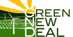 GreenNewDeal